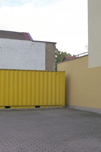 Stadt container